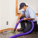 Dr. Air Duct Cleaning Mission Viejo