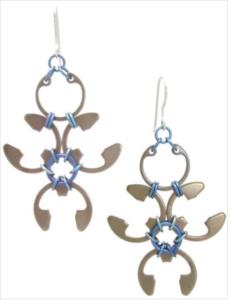 wraptillion-garland-earrings-withheat-patina