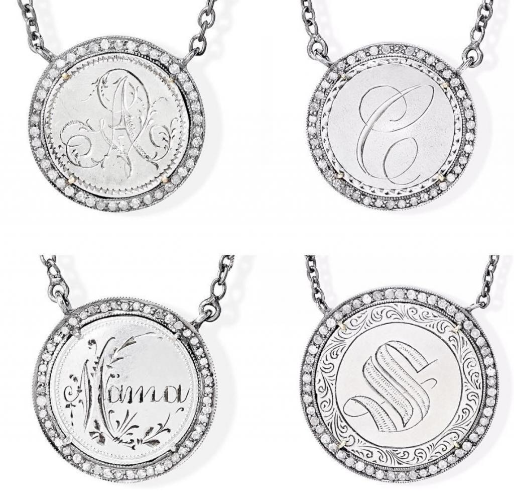 love token jewelry