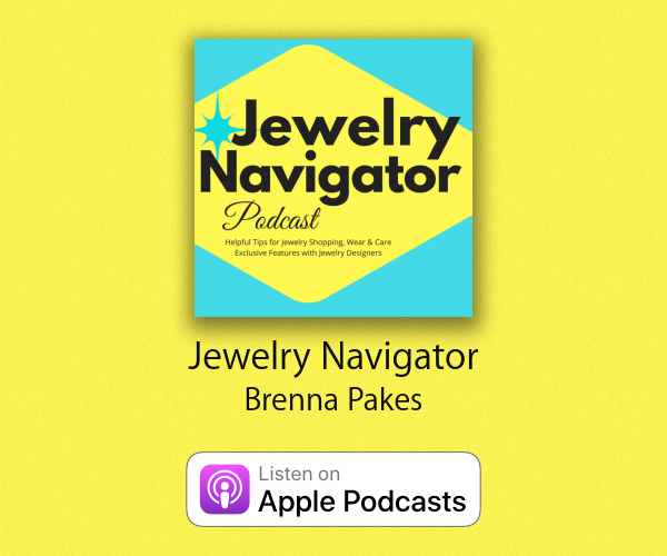 jewelry podcast