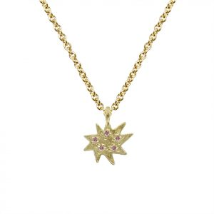Mini Stella Necklace
