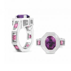Mary van der Aa Jewelry