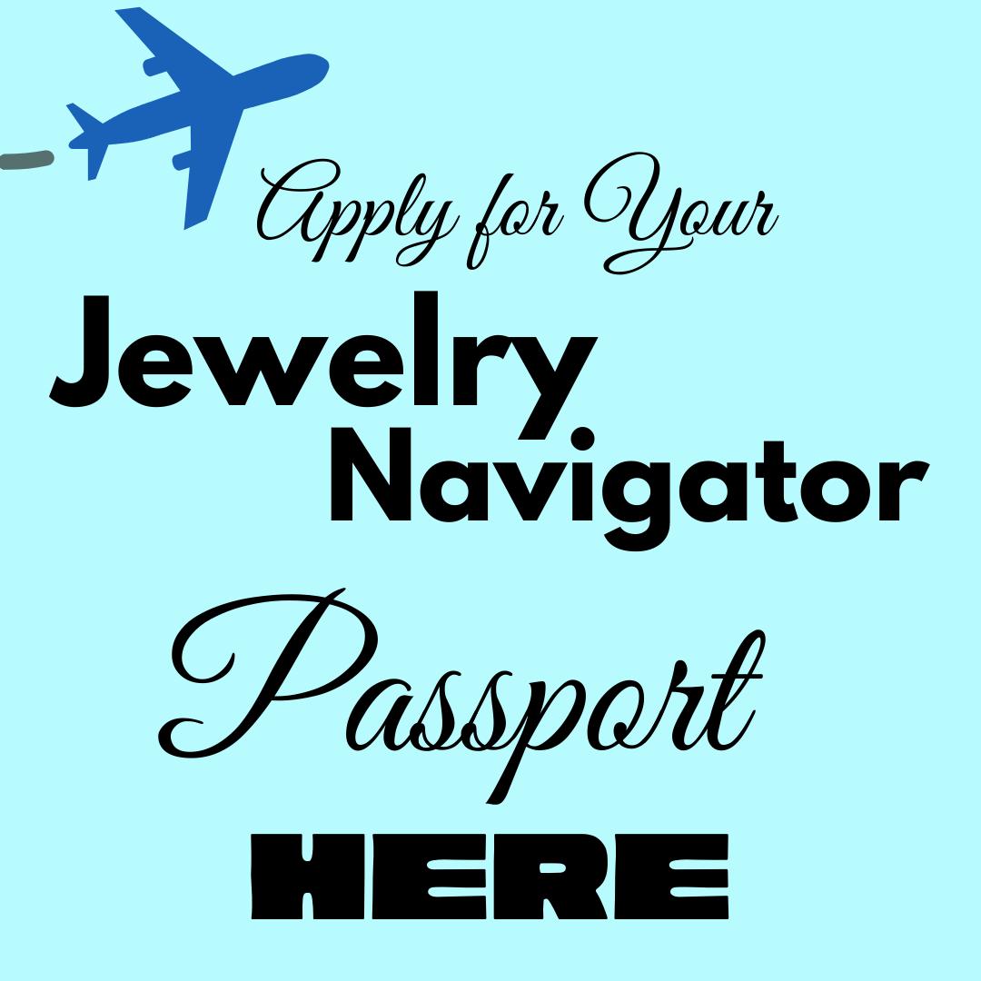 Jewelry Navigator Passport