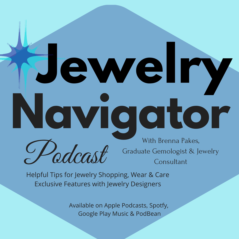 Jewelry Navigator Podcast