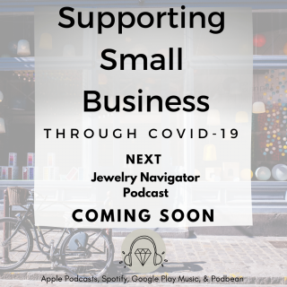 Supporting Small Business Through the COVID-19 Crisis