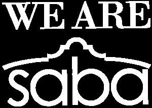 We are SABA Vrt
