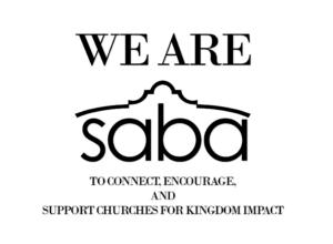 We are SABA