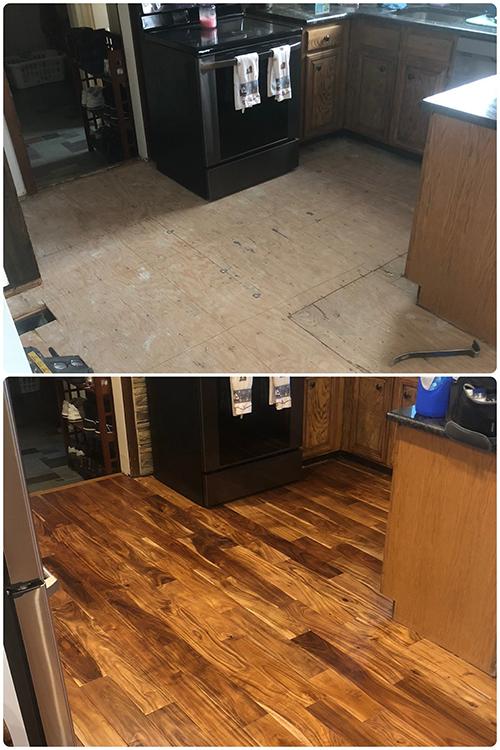 Sinnott Flooring