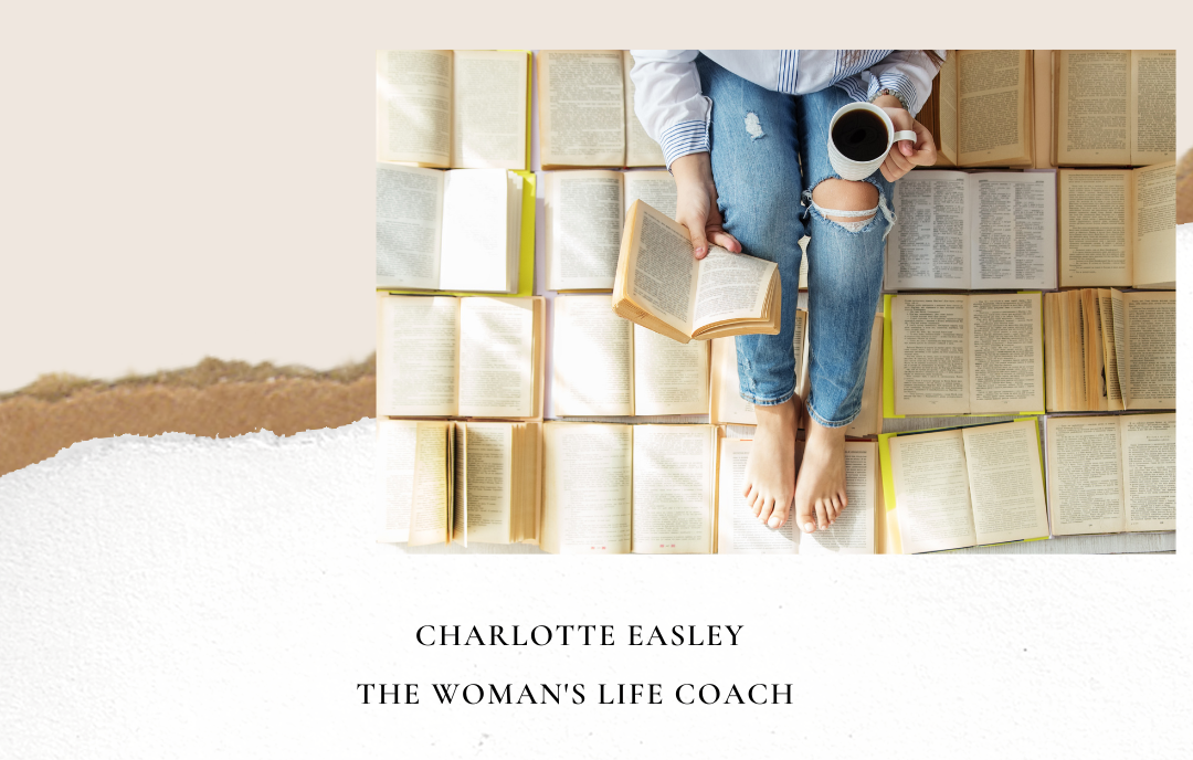 Ten Books My Clients and I Love