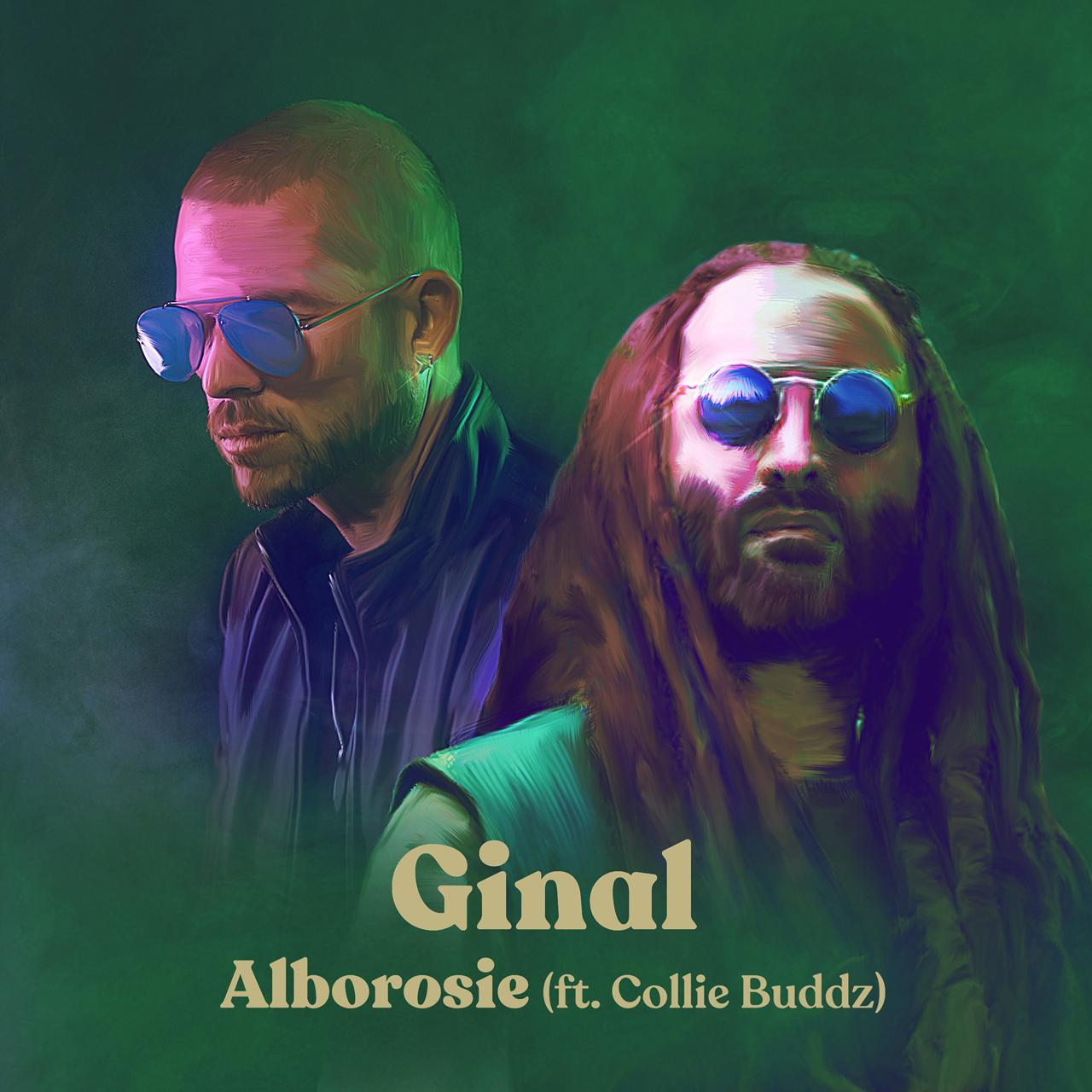 Ginal (Digital Release)