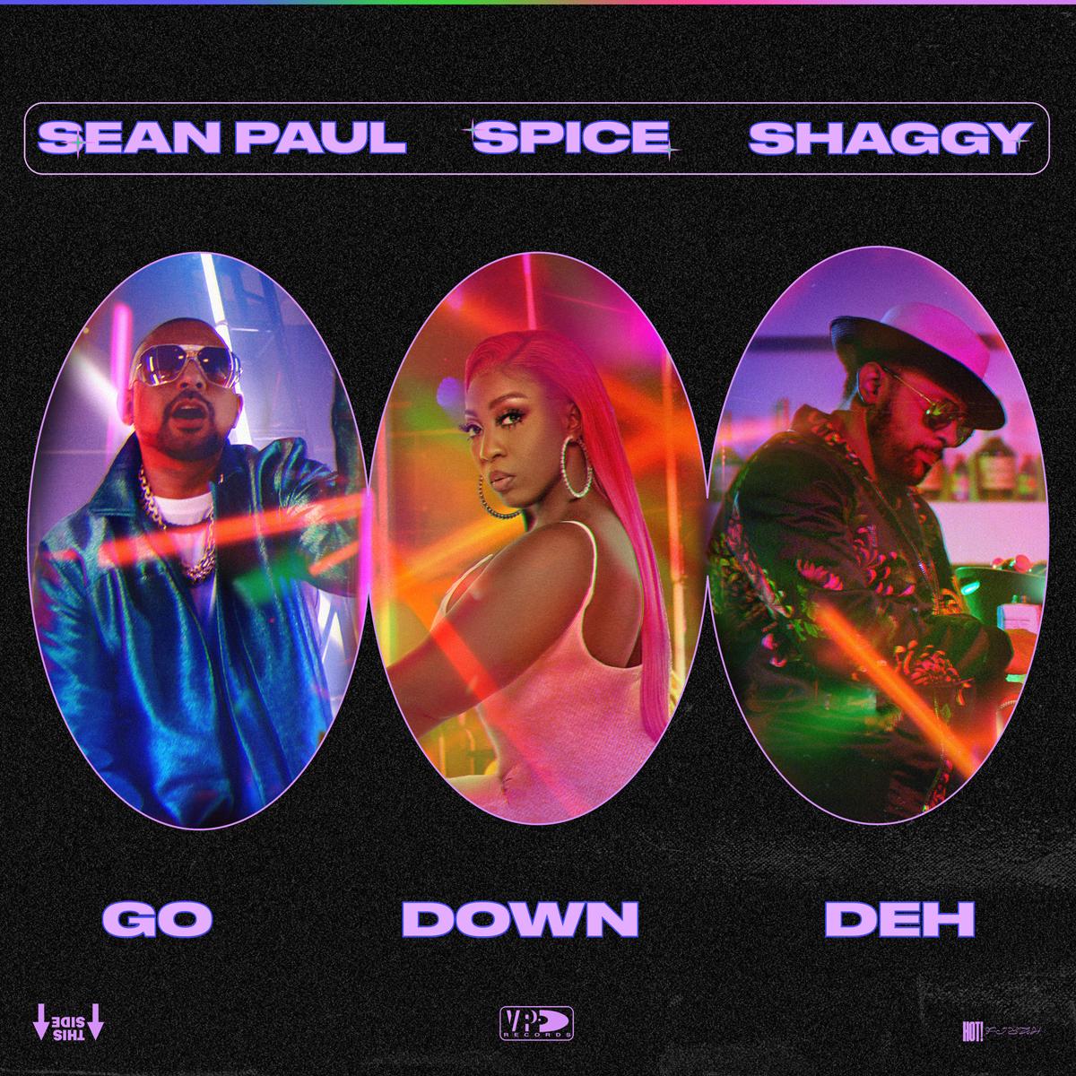 Go Down Deh (Digital Release)