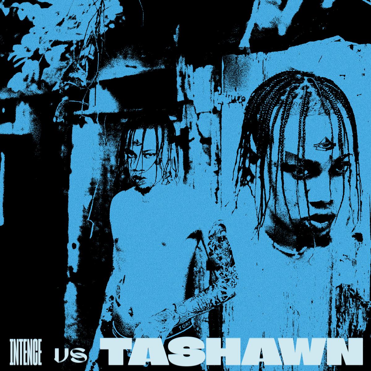 Intence vs Tashawn (Digital Release)