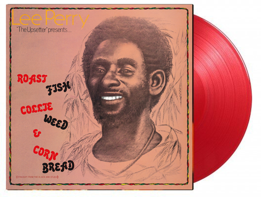 Roast Fish, Collie Weed & Corn Bread (Record Store Day Exclusive)