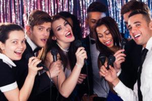 Karaoke Party DJ