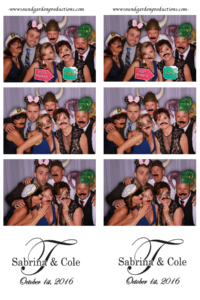 Photo Booth - Noveties