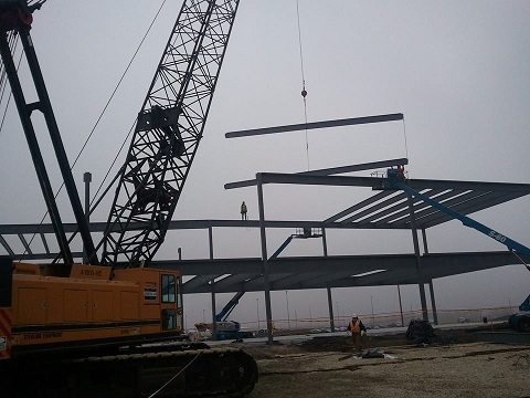 Structural Steel (1)