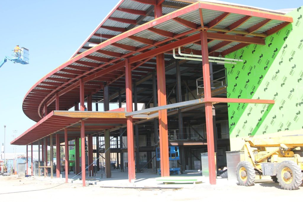 Structural Steel (10)