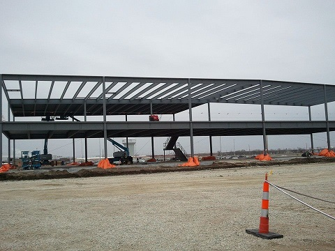 Structural Steel (15)