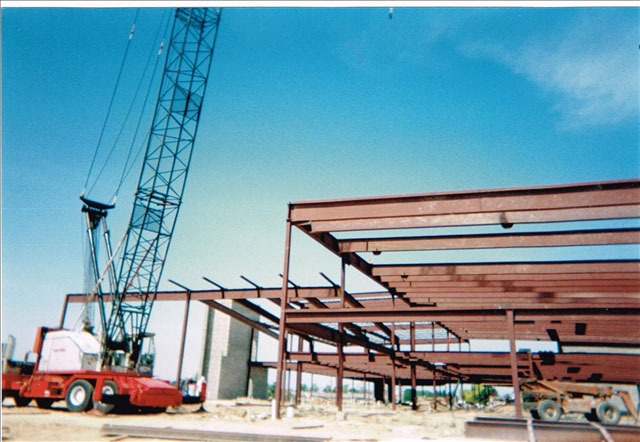 Structural Steel (3)