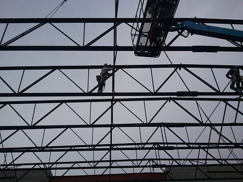 Structural Steel (4)