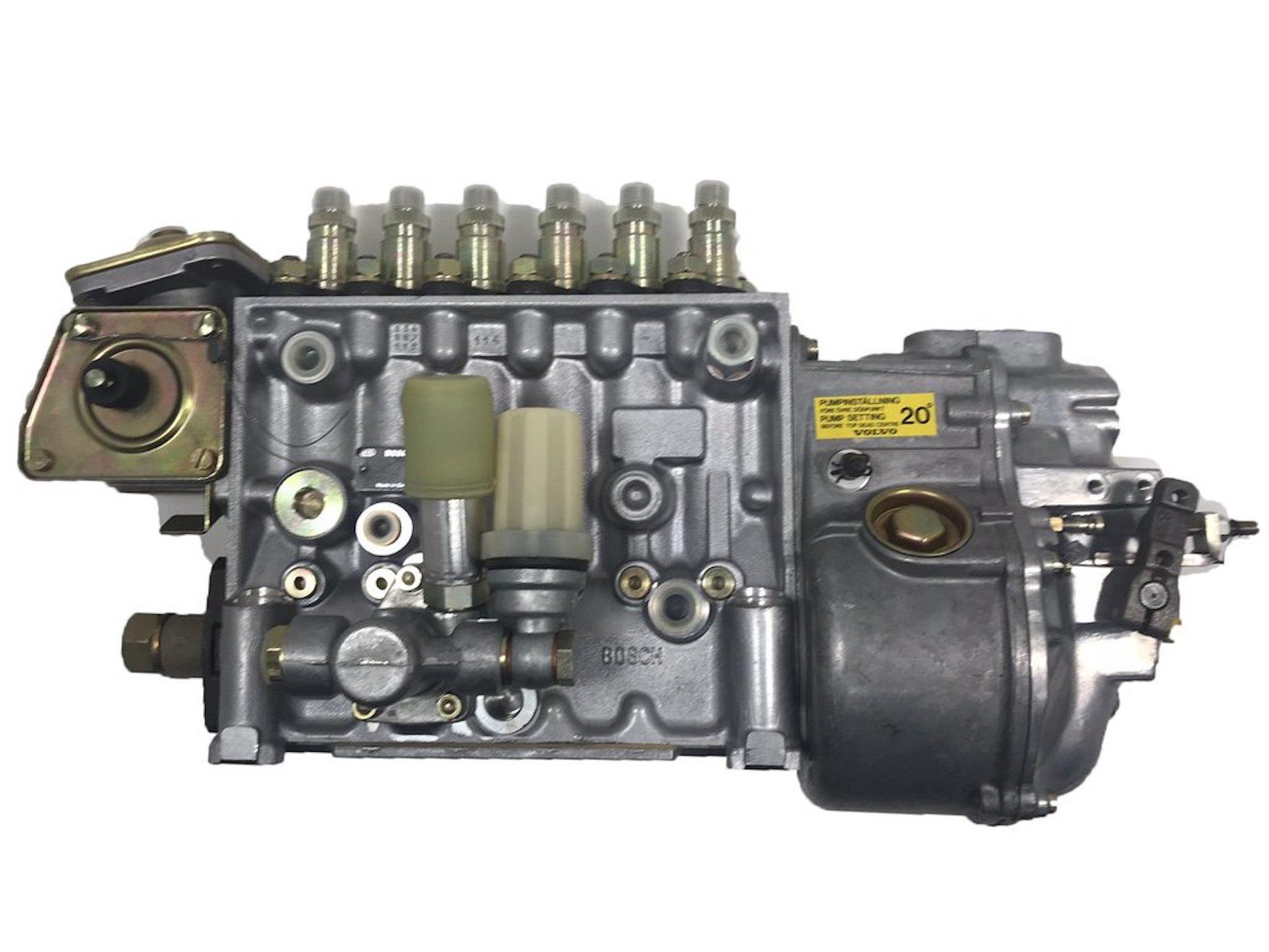 bosch pump