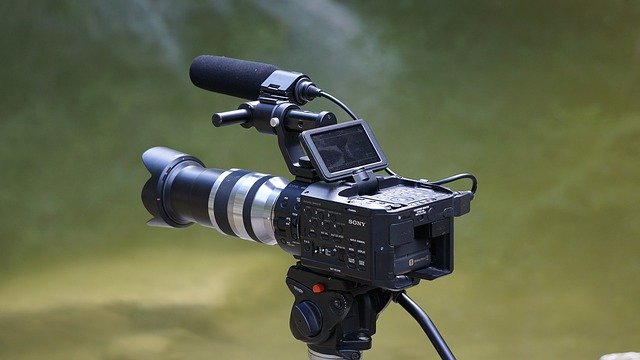 What does referencing video really mean?