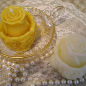 Ring around the Rose Votives