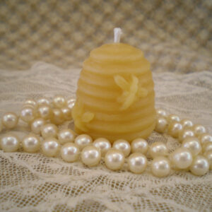 small skep votives nat