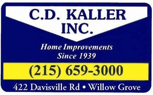 CD Kaller Inc