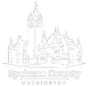 Downtown Spokane logo (a partner in the Spread Kindness movement).