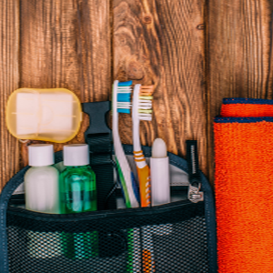 Personal Care and Toiletries