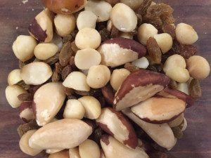 Another Delicious Trail Mix Combo