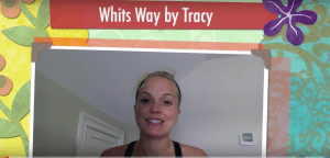 Tracy's Top 2 Tips...for a healthy vacation