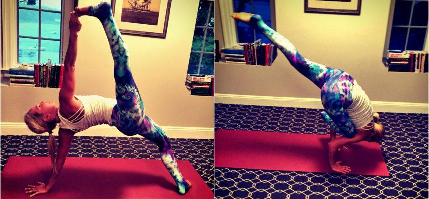 Cheribela Yoga Pants