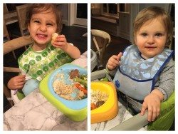 5 TRICKS to help your toddlers (and big kids) eat more veggies!