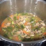 Ramen Noodle Soup 4