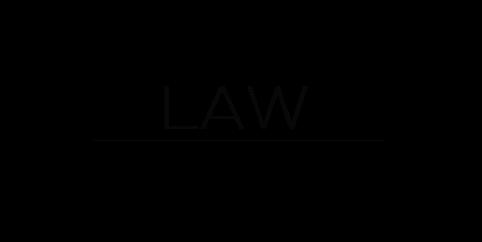 Said the Law