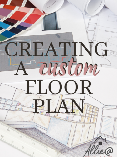 Creating a Custom Floor Plan