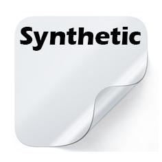 Synthetic Materials  PP / PE / PVC / PET / PO