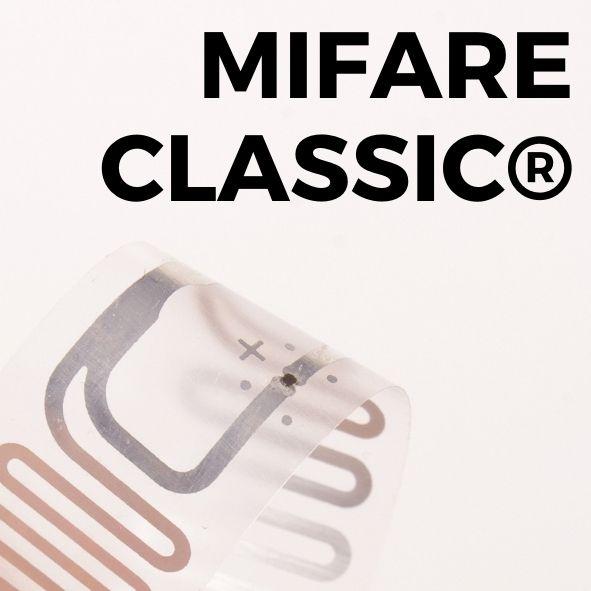 NXP MIFARE Classic®