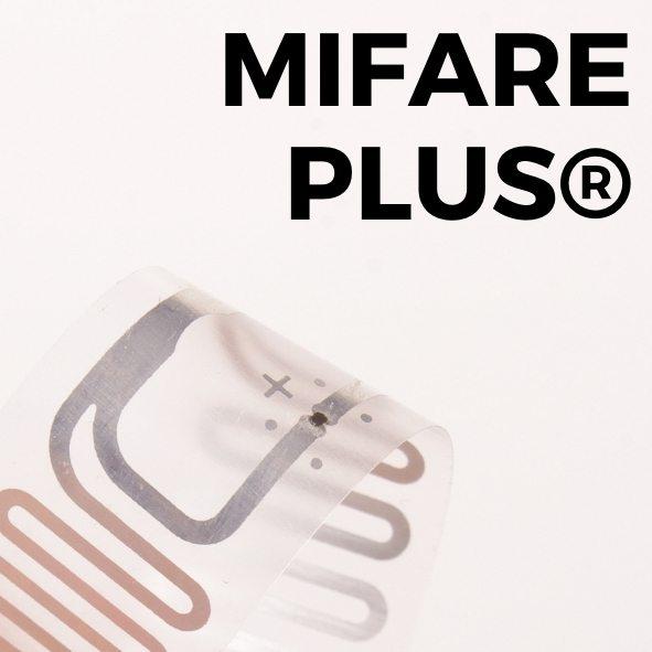 NXP MIFARE PLUS®
