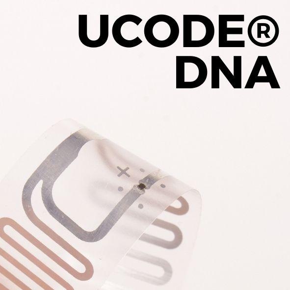NXP UCODE® DNA