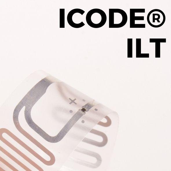 NXP ICODE® ILT