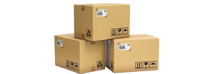 RFID boxes