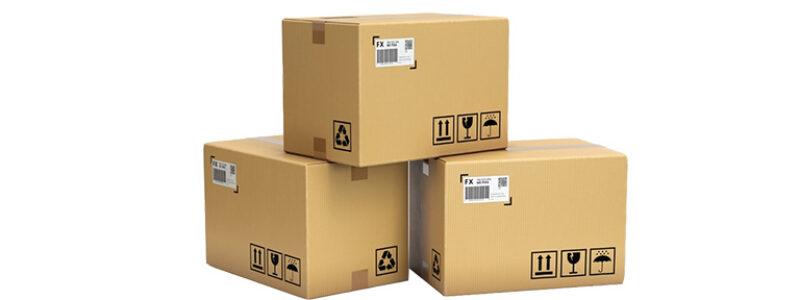 RFID boxes