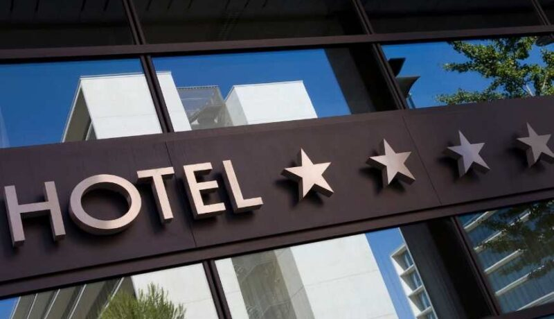 RFID IN HOTELS AND TOURISM SECTOR