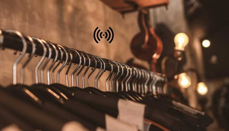 RFID Technology for Textile Goods Tracking