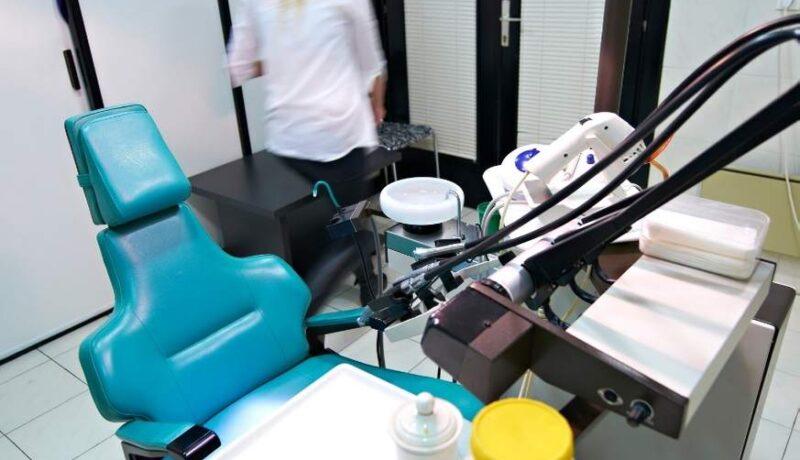 Using RFID In Dental Clinics