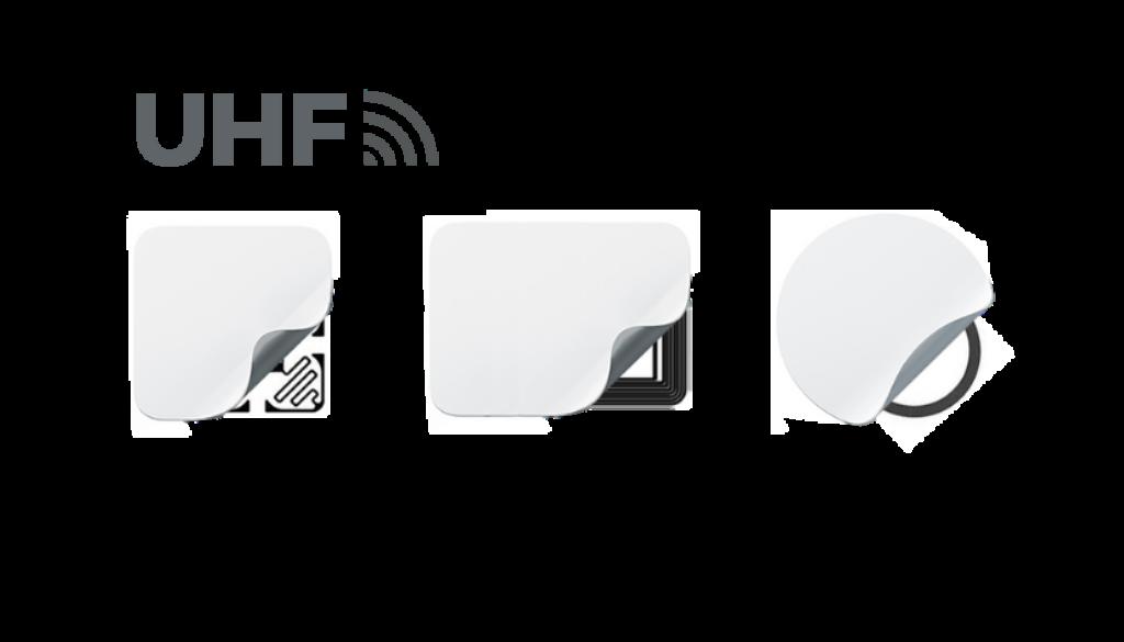 Go Long Range With RFID UHF Tags