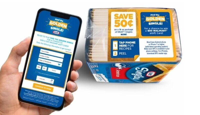 Intelligent Redeemable Coupons By Kraft Heinz